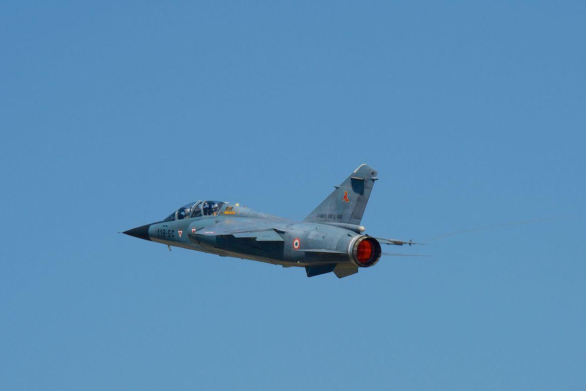 DEBRIEFING Retrait du F1 JEUDI 12 JUIN 2014  Mirage17