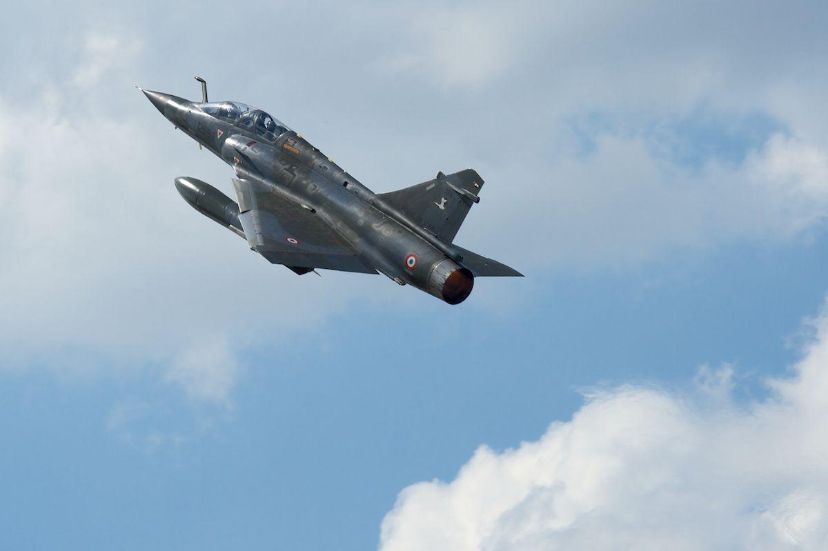 DEBRIEFING Retrait du F1 JEUDI 12 JUIN 2014  Mirage19