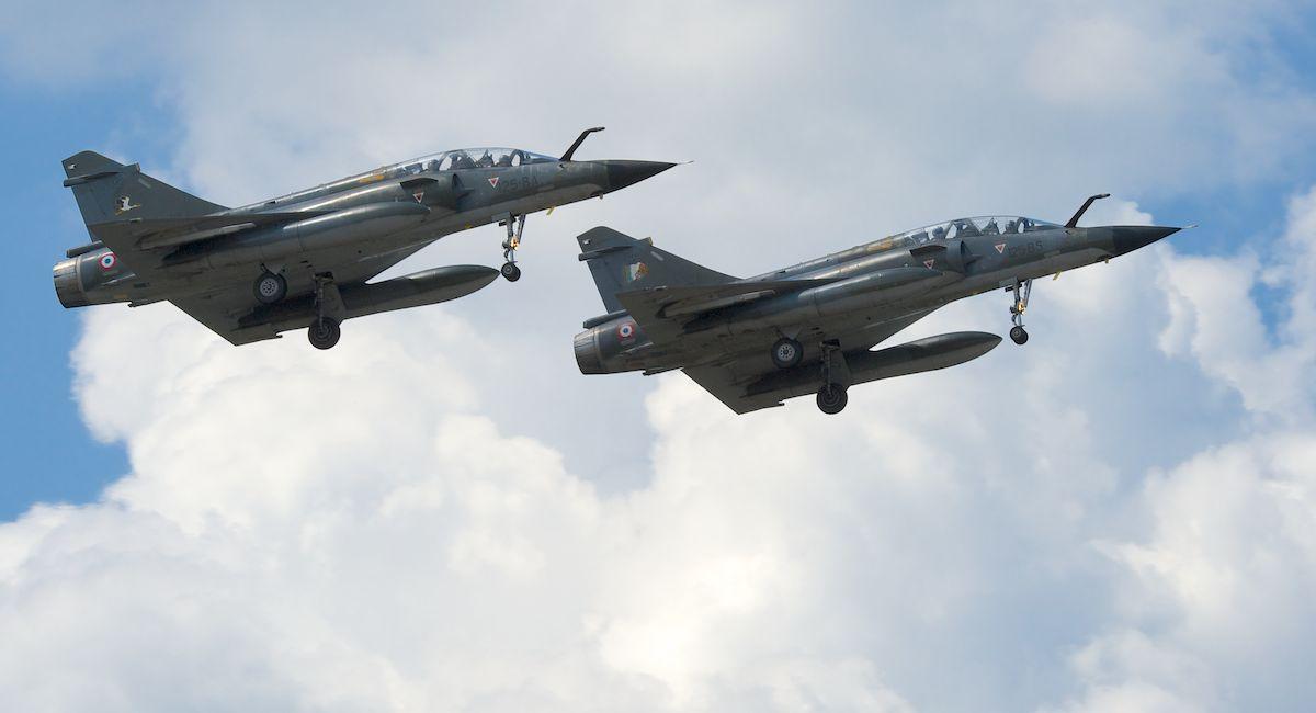 DEBRIEFING Retrait du F1 JEUDI 12 JUIN 2014  Mirage22