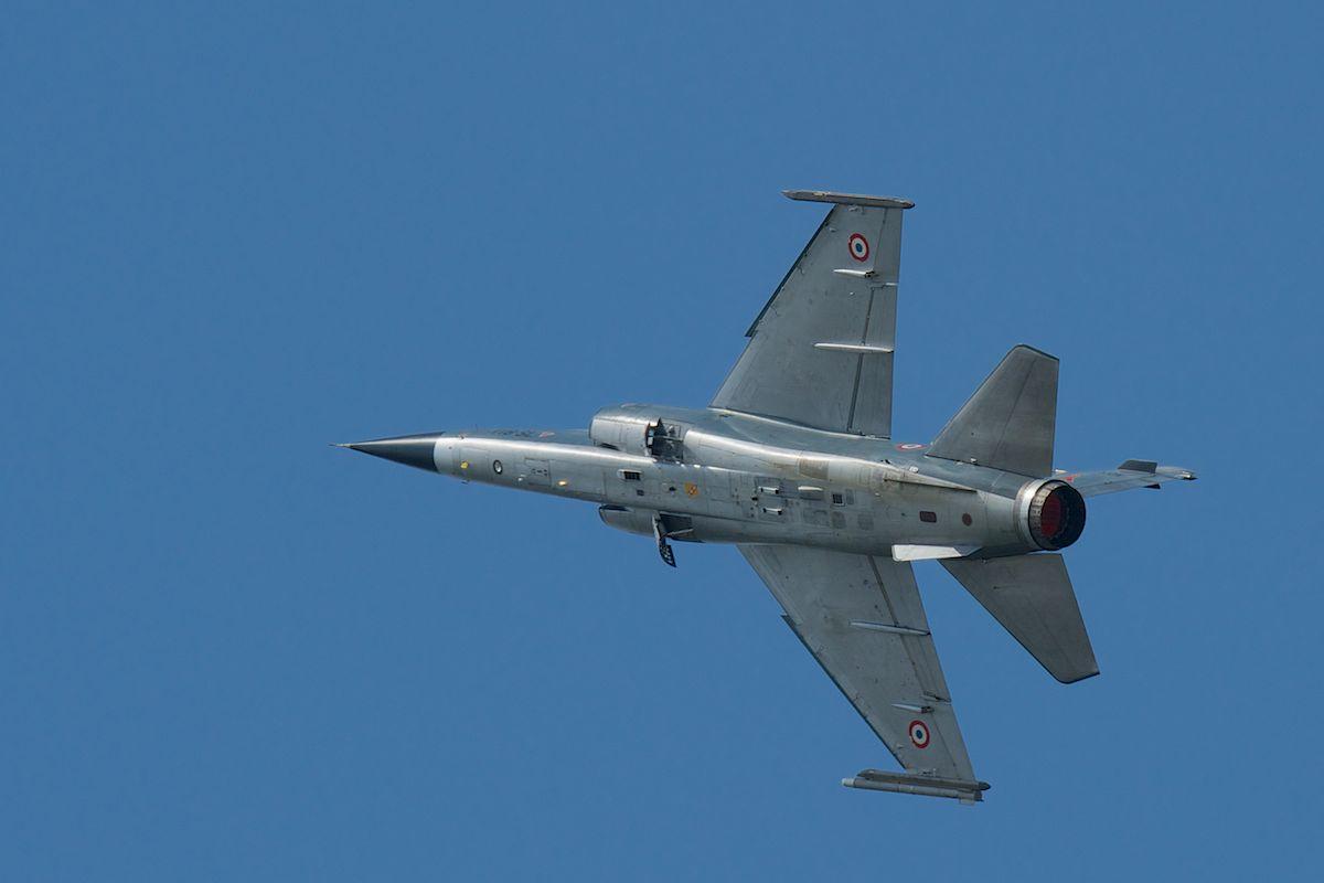 DEBRIEFING Retrait du F1 JEUDI 12 JUIN 2014  Mirage23