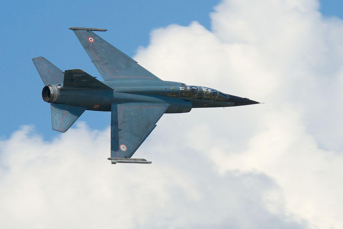 DEBRIEFING Retrait du F1 JEUDI 12 JUIN 2014  Mirage25