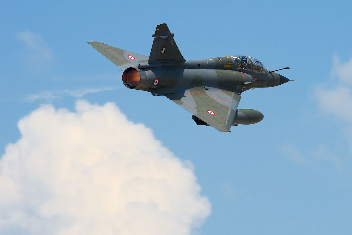 DEBRIEFING Retrait du F1 JEUDI 12 JUIN 2014  Mirage27