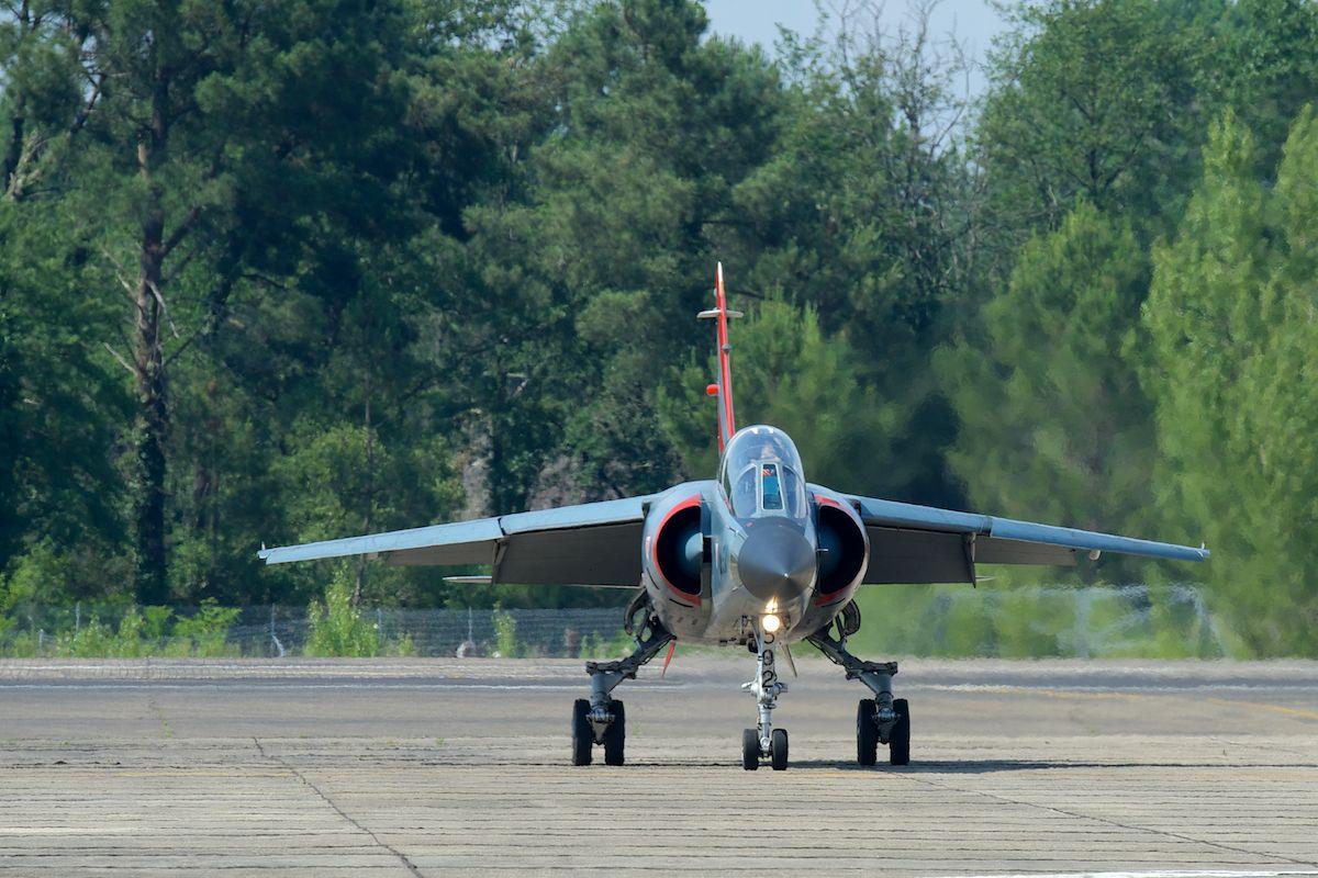 DEBRIEFING Retrait du F1 JEUDI 12 JUIN 2014  - Page 2 Mirage31