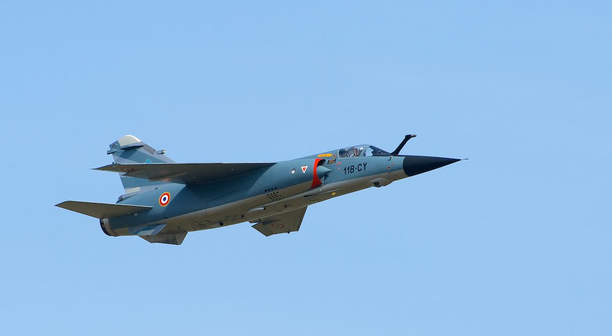 DEBRIEFING CAZAUX MEETING  21 et 22 juin Mirage39