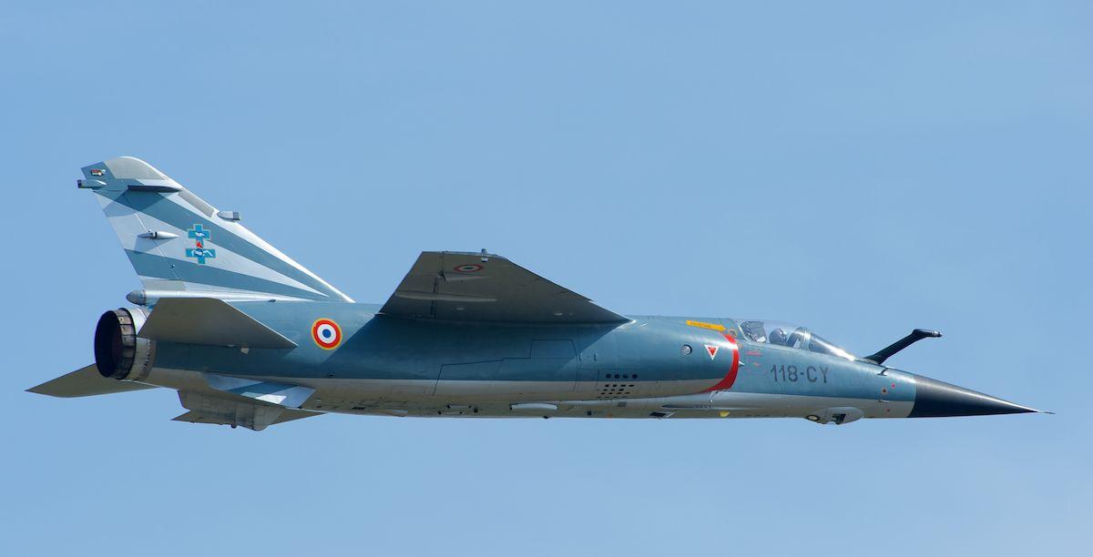 DEBRIEFING CAZAUX MEETING  21 et 22 juin Mirage41