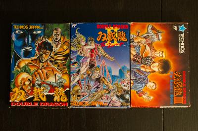 Collec Kurush (du rétro jap et du plus récent!) 20141020