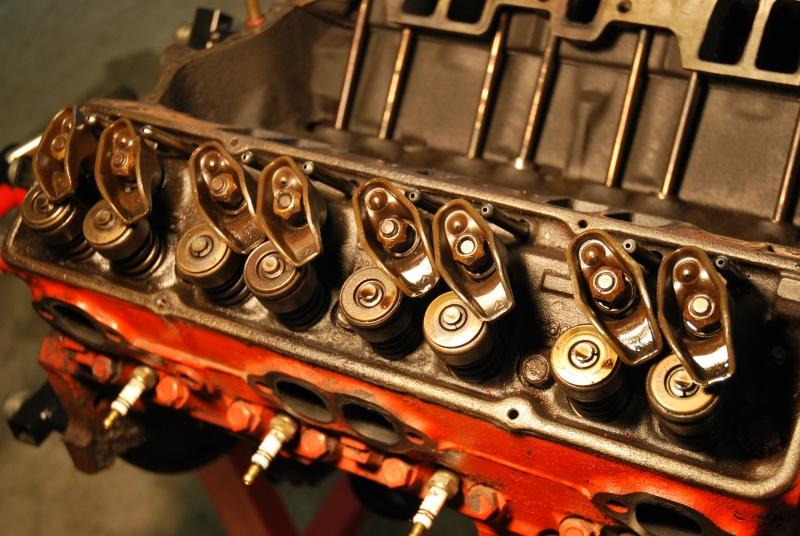 Rafraichissement 350ci Chevy Dsc_3312