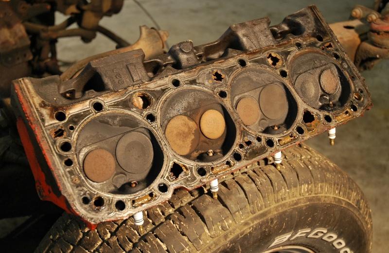 Rafraichissement 350ci Chevy Dsc_3315
