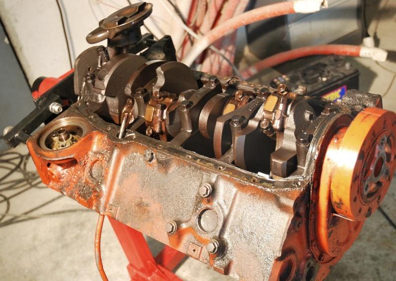 Rafraichissement 350ci Chevy Dsc_3317