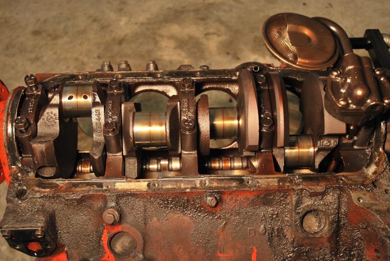 Rafraichissement 350ci Chevy Dsc_3319