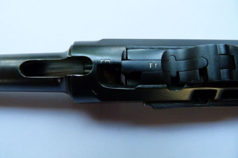 Parabellum Perse Mauser27
