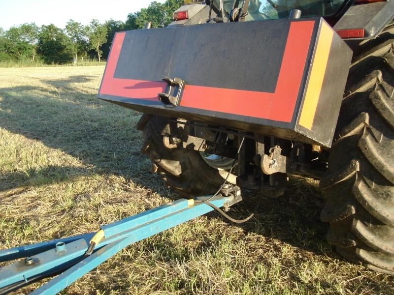 Masse AR tracteur et chariot a tourelle Dsc02710