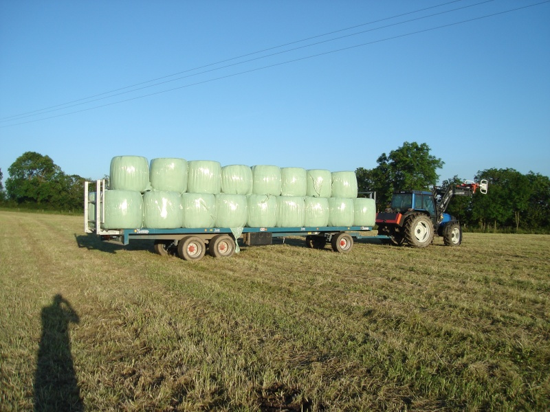 Masse AR tracteur et chariot a tourelle Dsc02711