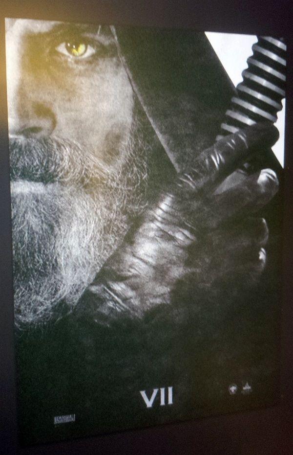 7 - Les posters de Star Wars The Force Awakens - Page 5 Luke_v10