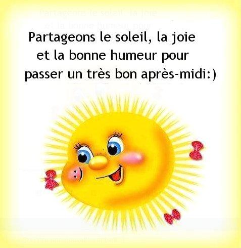 Bon Samedi Chron106