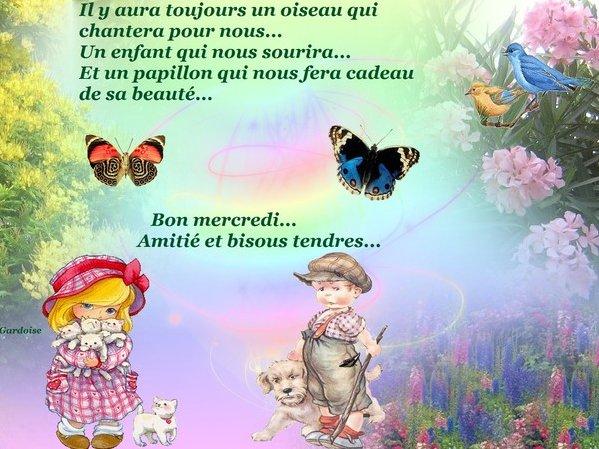 Bon Mercredi Chrony14