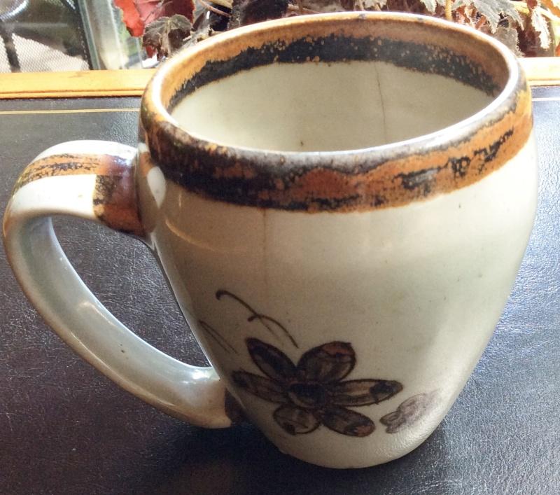 Looking for a particular El Palomar mug - Vintage Ken Edwards  Image110