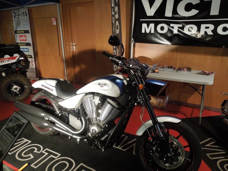 SALON motos MONTBELIARD 19 octobre 2014 Dscn5514