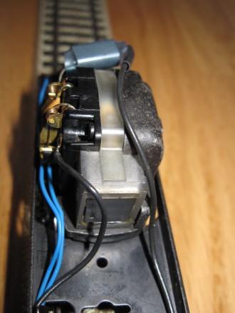 Récapitulatif sur les différents moteurs et leur digitalisation en 3 rails 6fc39411