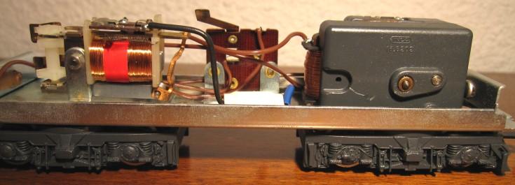 Récapitulatif sur les différents moteurs et leur digitalisation en 3 rails C656ee11