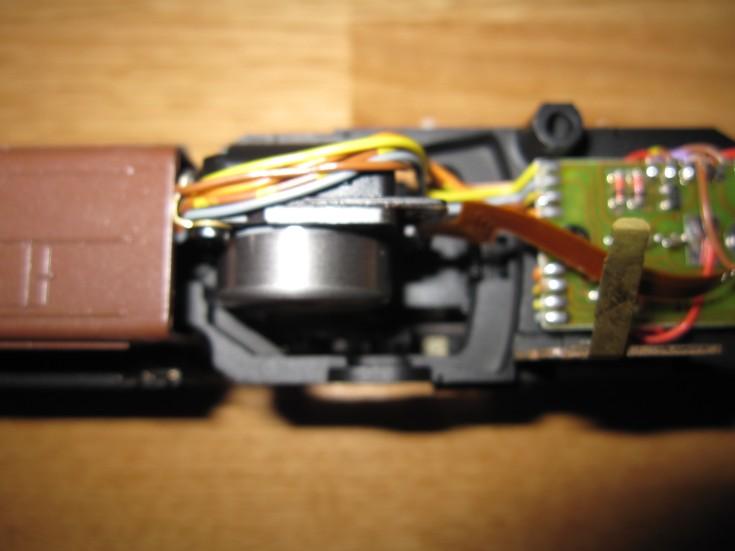 Récapitulatif sur les différents moteurs et leur digitalisation en 3 rails F1870f11