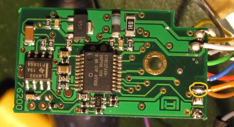 Retour de fonctions sur décodeur Uhlenbrock 76200 Img_0084