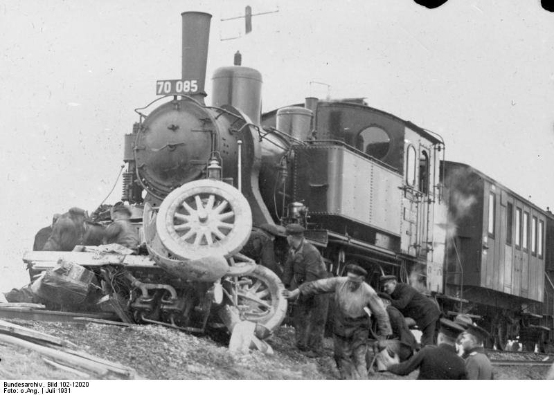 Accident ..... Ancien! Prussi10