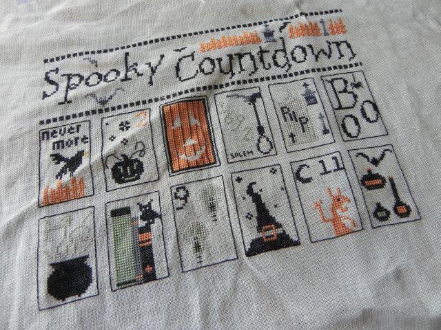 spooky countdown , primitive hare FINI - Page 13 Dscn3510