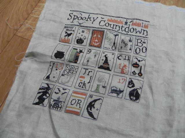 spooky countdown , primitive hare FINI - Page 17 Dscn3811