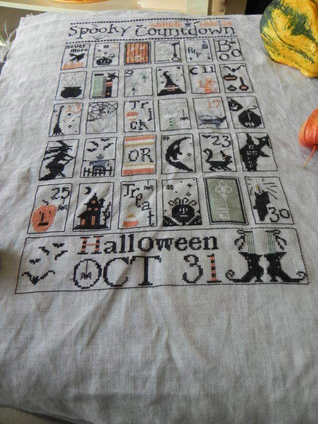 spooky countdown , primitive hare FINI - Page 20 Dscn7914