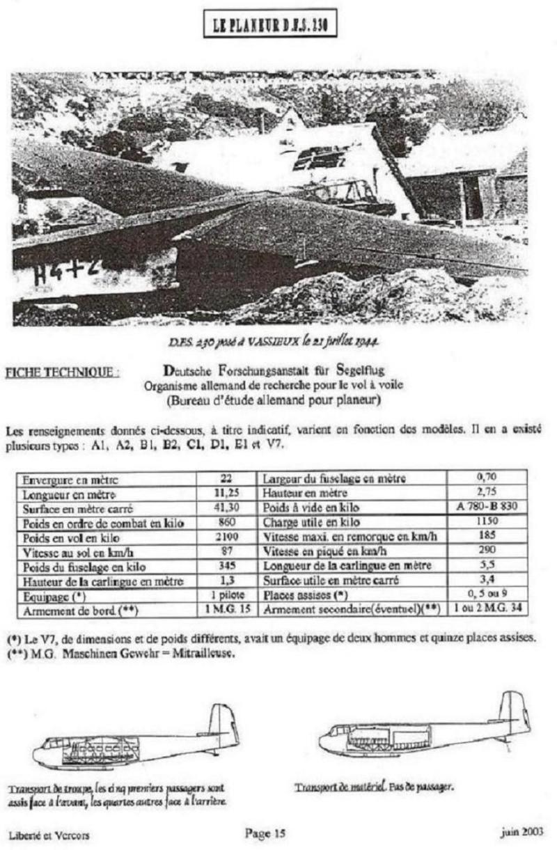la MG 15 sur planeur DFS 230 Le_pla10