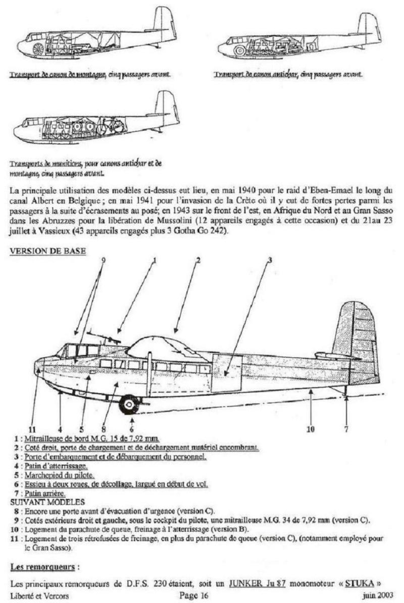 la MG 15 sur planeur DFS 230 Le_pla11