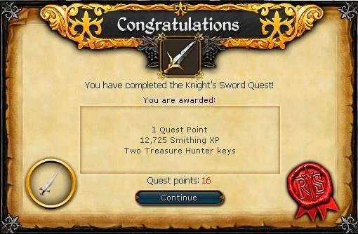 The Knight's Sword Untit102