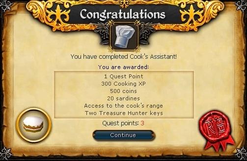 Cook's Assistant Untitl19