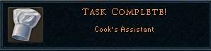 Cook's Assistant Untitl32