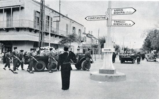 ALGERIE PRESSE 1954 - (3 journaux en tout)  COMPLET. 112-2_10