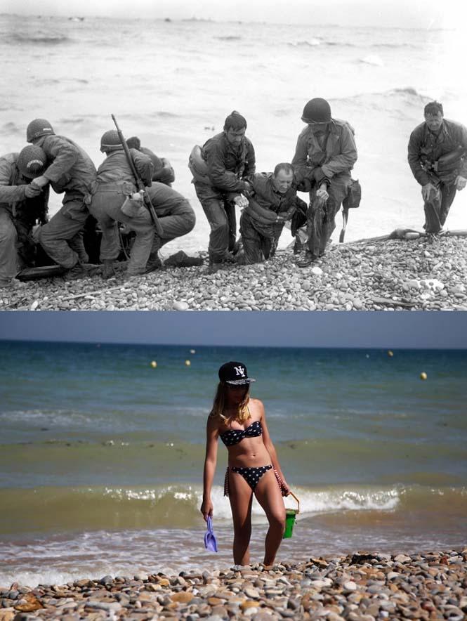 ma Normandie  1944 ET 2014 Cid_9210