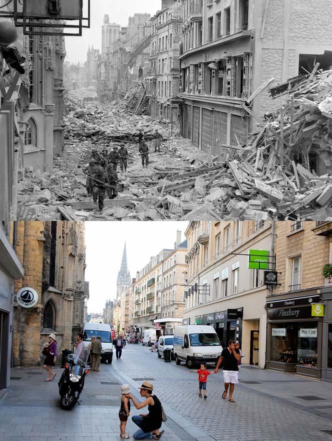 ma Normandie  1944 ET 2014 Cid_a810