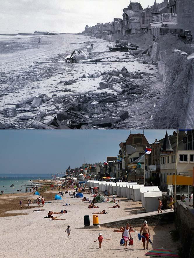 ma Normandie  1944 ET 2014 Cid_b910