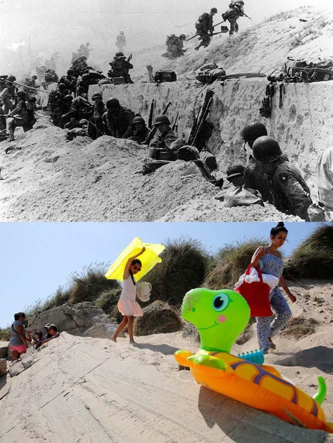 ma Normandie  1944 ET 2014 Cid_d610