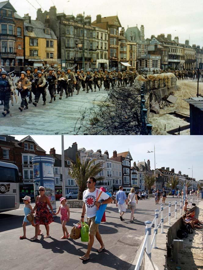 ma Normandie  1944 ET 2014 Cid_da10