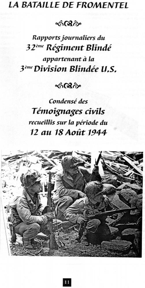 LA BATAILLE DE NORMANDIE AOUT 44 -FROMENTEL 2ème partie Img05910