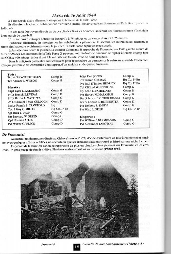 LA BATAILLE DE NORMANDIE AOUT 44 -FROMENTEL 3ème partie Img06710