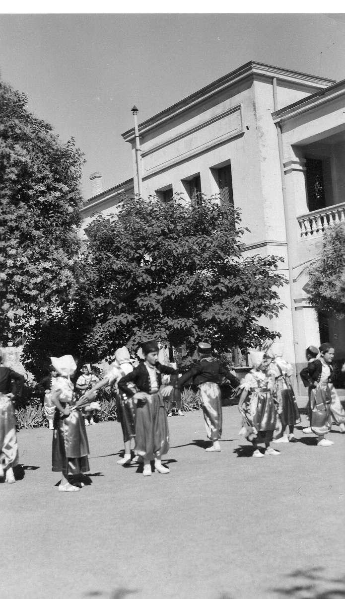 LES DERNIERS INSTANTS DE LA LEGION A BEL-ABBES EN 1962 Img49211