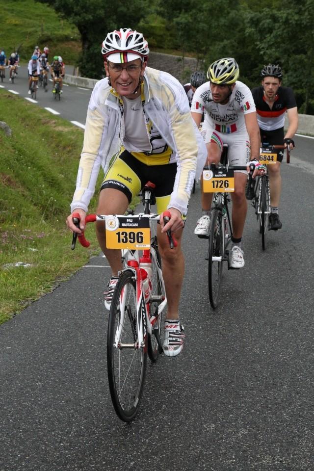 Etape du Tour Pau hautacam 21933610