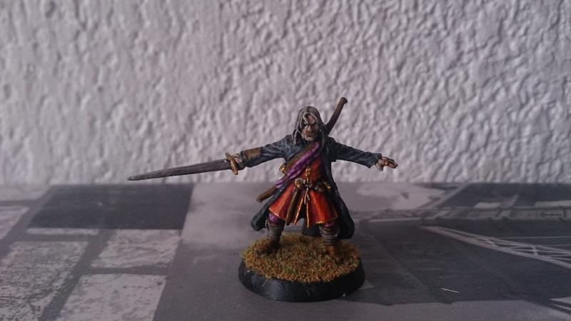 Golden Sauron n°2, Catégorie 1 : Héros pédestre Dsc_0216
