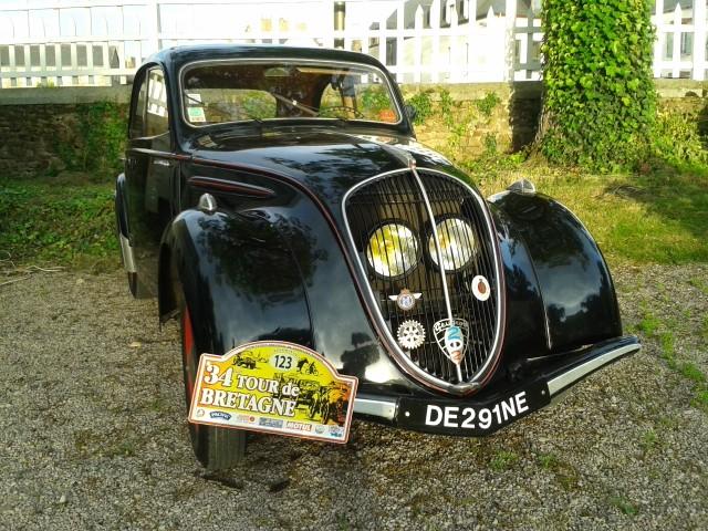 Tour de Bretagne  2014 20140645
