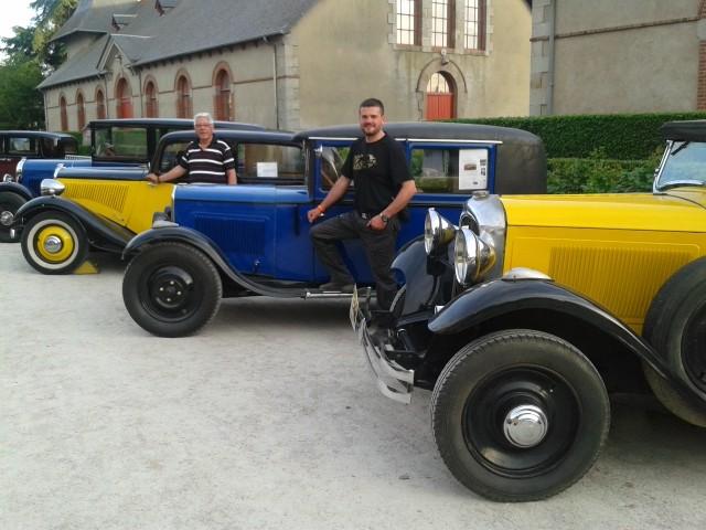 Tour de Bretagne  2014 20140647