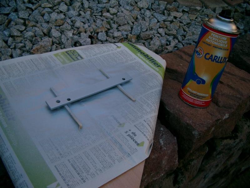 Essais d'une affuteuse de lame de scie circulaire - Page 2 310