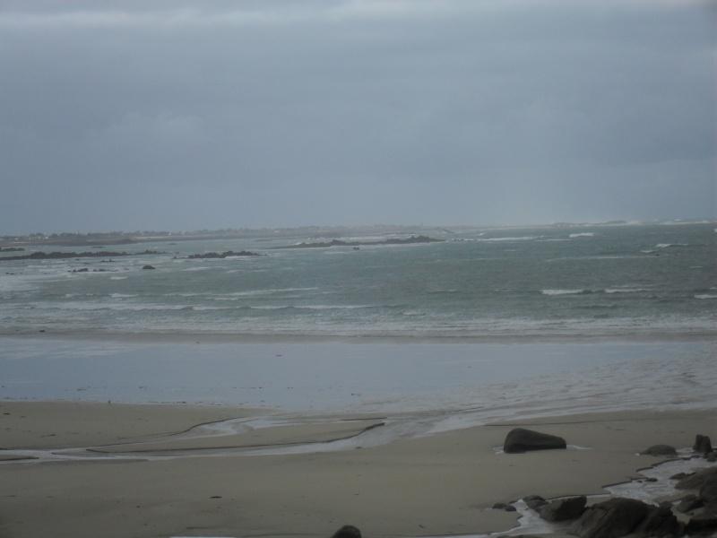 la mer et le temps aujourd'hui. 00523